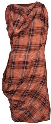 Vivienne Westwood FOND DRESS