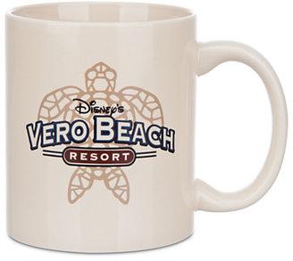 Disney Disney's Vero Beach Resort Mug - Limited Availability