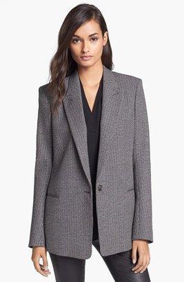 Theory 'Ganella' Wool Blazer