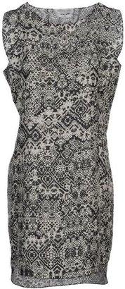 Yves Saint Laurent RIVE GAUCHE Short dress