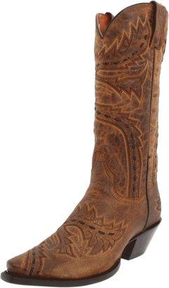 Dan Post Women's Sidewinder Western Shoe