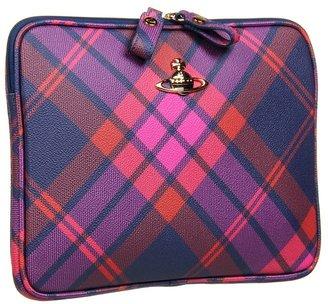 Vivienne Westwood Derby 212 (Mac Oxford) - Bags and Luggage