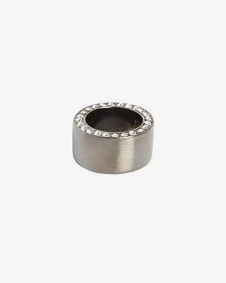 Fallon Pave Band Ring