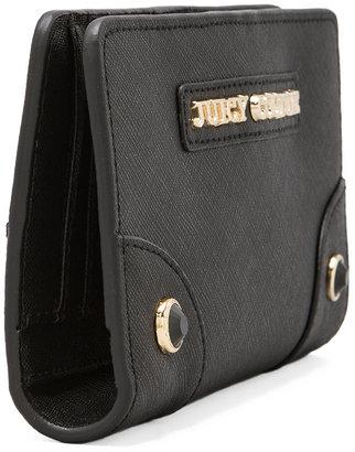 Juicy Couture Continental Zip Wallet