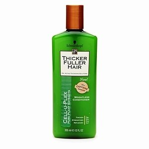 Thicker Fuller Hair Weightless Conditioner