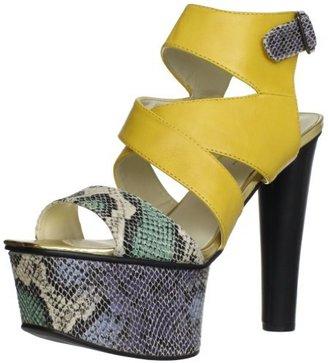 C Label Women's Kelly-3 Sandal