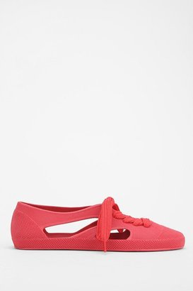 F-Troupe Lace-Up Swim Shoe