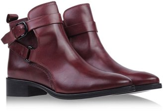 McQ by Alexander McQueen Ankle boots