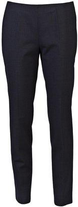 Jil Sander Navy Slim leg trouser