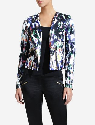 The Limited Forenza Printed Jacket