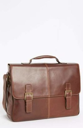 Boconi 'Bryant' Leather Briefcase