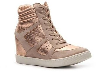 Wanted Wooster Wedge Sneaker