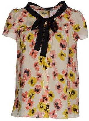 Moschino Cheap & Chic Short sleeve shirt