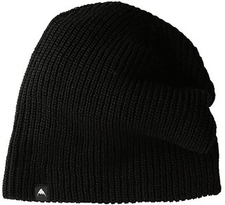 Burton All Day Long Beanie (Sparrow) Beanies