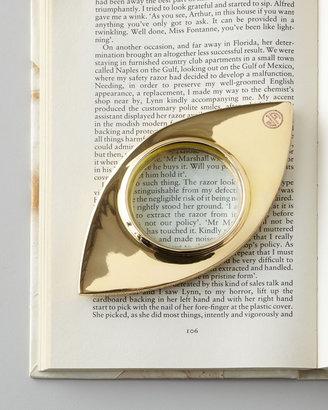 """Jonathan Adler Eye"""" Magnifying Glass"""