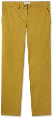 Jigsaw Slim Leg Cotton Chino Trouser