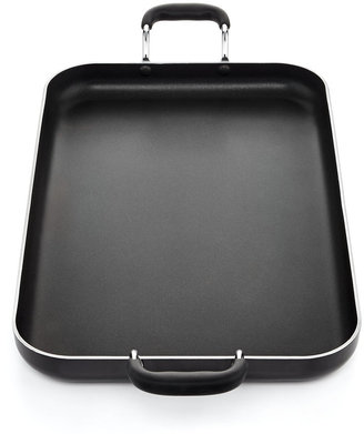 "T-Fal Culinaire 18"" x 11"" Double Burner Griddle"