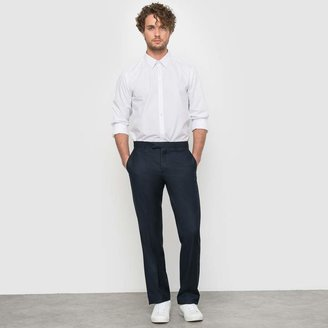 La Redoute Collections Smart Suit Trousers