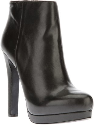 Ash high heel ankle boot