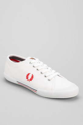 Fred Perry Classic Canvas Tennis Shoe