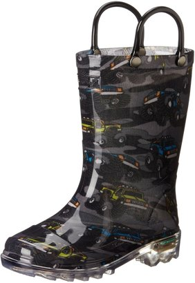 Western Chief Monster Crusher Rain Boot (Toddler/Little Kid)