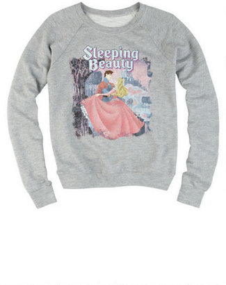 Delia's Sleeping Beauty Sweatshirt