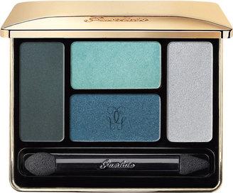 Guerlain Four-Color Eye Shadow Palette