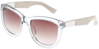 Linda Farrow By The Row square frame sunglasses
