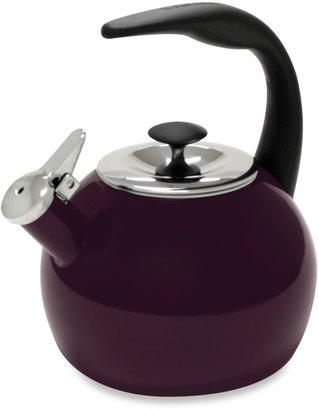 Chantal 2-Quart MEMORY Collection™ Tea Kettle