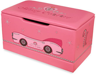 Bed Bath & Beyond Missy Couture Upholstered Toy Box