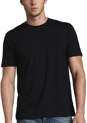 Derek Rose Basel 1 Jersey T-Shirt, Black