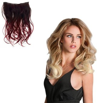 """Hairdo. by Jessica Simpson & Ken Paves 16"""" Ombre Clip-In Extension"""