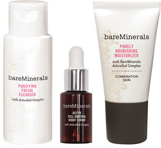 bareMinerals 'Youth Revealed' Discovery Kit for Combination Skin