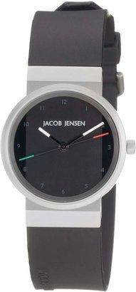 Jacob Jensen Women's Watch New Serie 742s