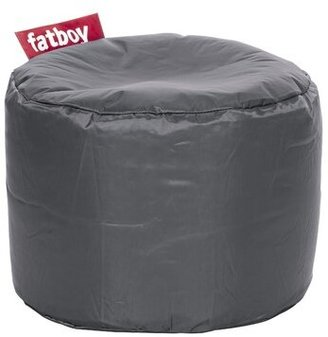 Fatboy Small Classic Bean Bag Upholstery Color: Dark Gray