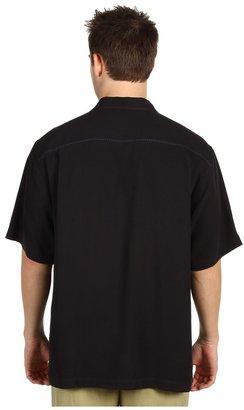 Tommy Bahama Catalina Twill Camp Shirt