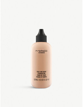 M·A·C Mac Face and Body Foundation 50ml