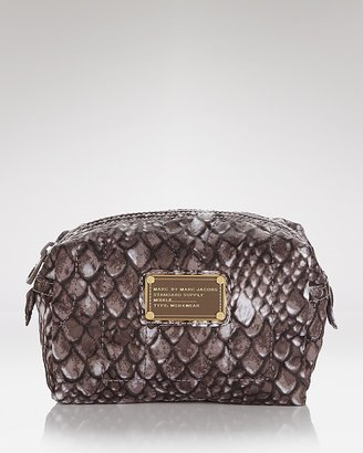 Marc by Marc Jacobs Cosmetics Bag - Pretty Nylon Dragon Scale