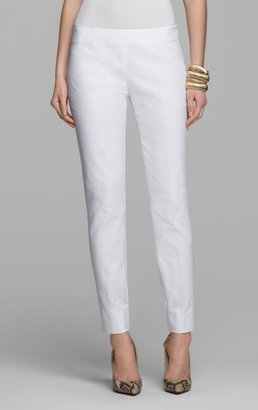 Theory Belisa Pant in Alhambra Cotton Blend