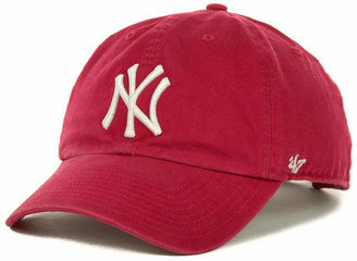 '47 Brand New York Yankees Clean Up Hat $27.99 thestylecure.com