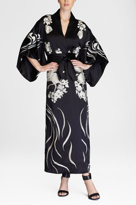 Josie Natori Couture Sarimanok Robe