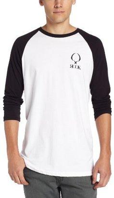 Breed ROOK Men's New 3/4 T-Shirt