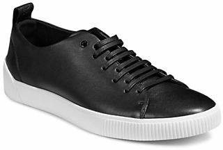 HUGO Classic Leather Sneakers