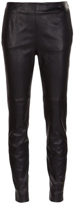 Maison Martin Margiela leather pants