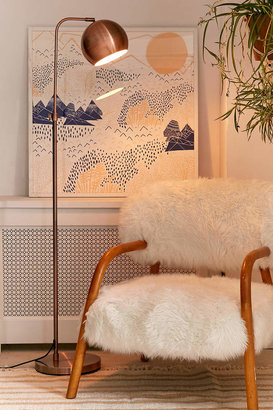 Urban Outfitters Gumball Floor Lamp