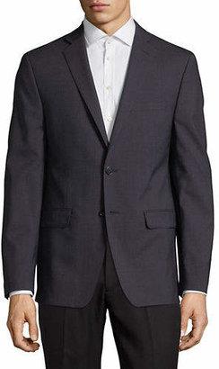Calvin Klein Slim-Fit Wool Sport Jacket