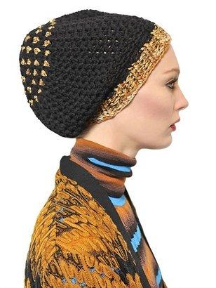 Missoni Wool Knit Hat