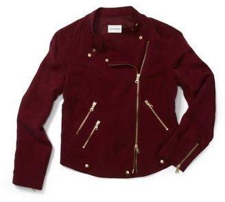 Club Monaco Lee Moto Jacket