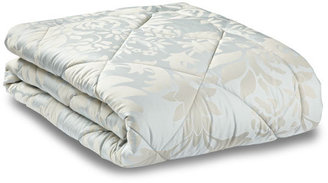 Waters & Noble Duck Egg Verona Collection Quilted Throw