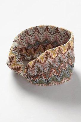 Anthropologie Jalisco Turban Headband